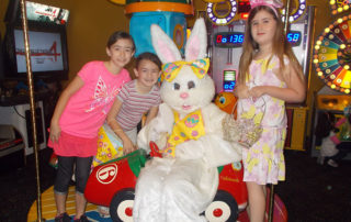 Easter Egg Hunt | Adventure Landing Family Entertainment Centers & Water Parks