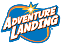 Adventure Landing Logo